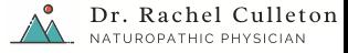 Dr. Rachel Culleton